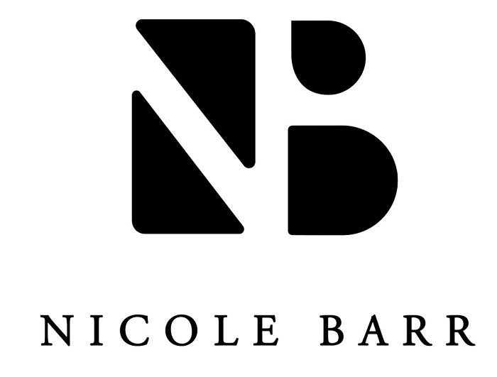 Nicole Barr Sail Stud Earrings