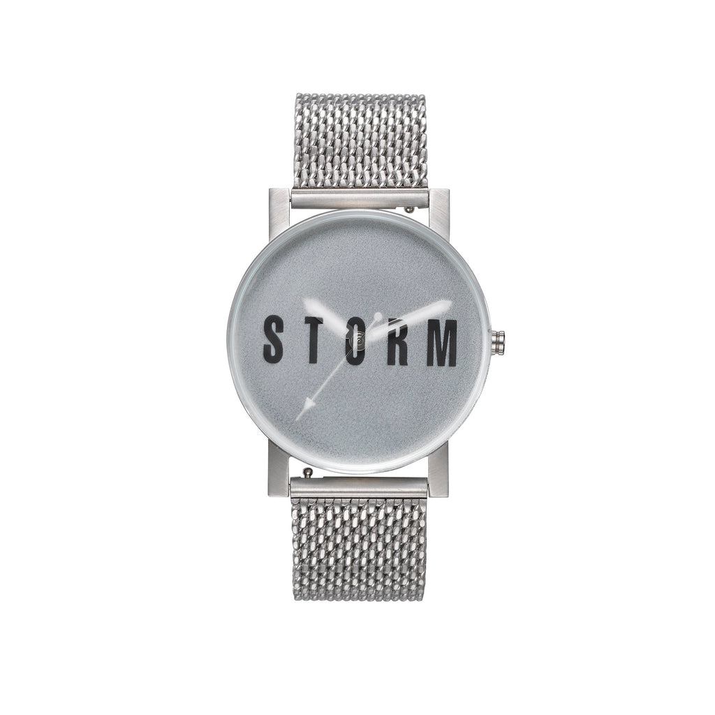 STORM Watches New Blast Mesh