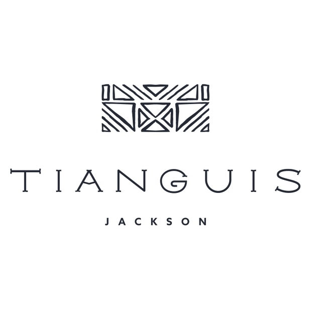 Tianguis Jackson Silver Small Stud Earrings