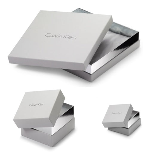 Calvin Klein Men Strong Cufflinks