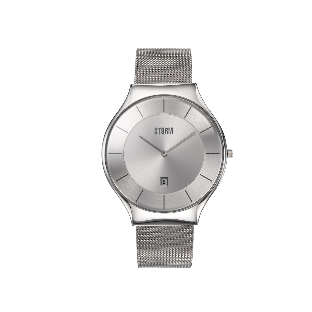 STORM Watches Reese XL Silver