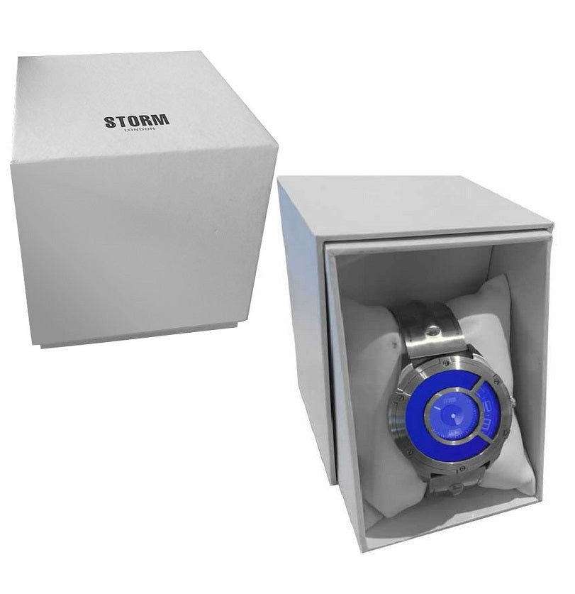 Storm Watches Trionic-X Black