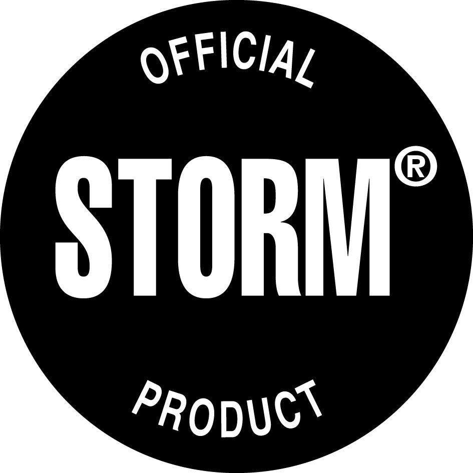 STORM Watches VLF Black