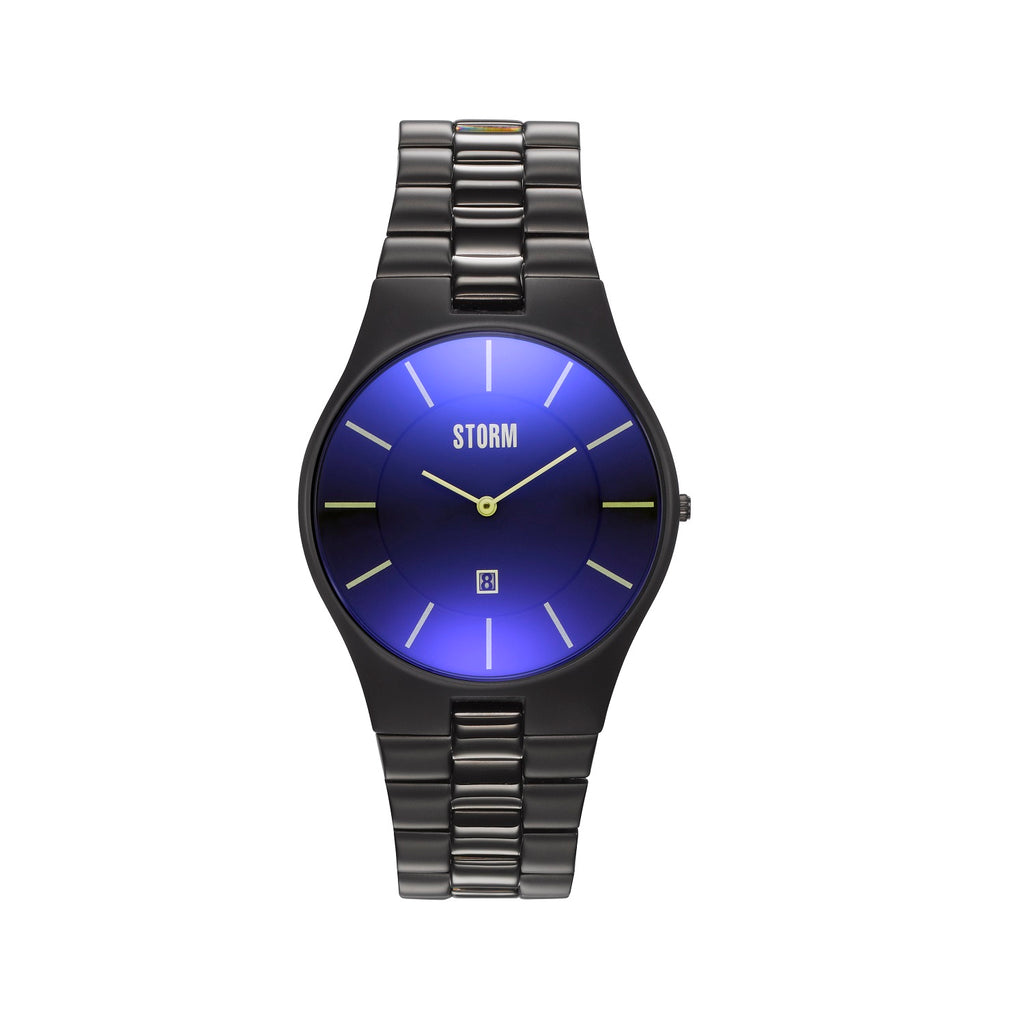 STORM Watches Slim-X XL Slate Blue