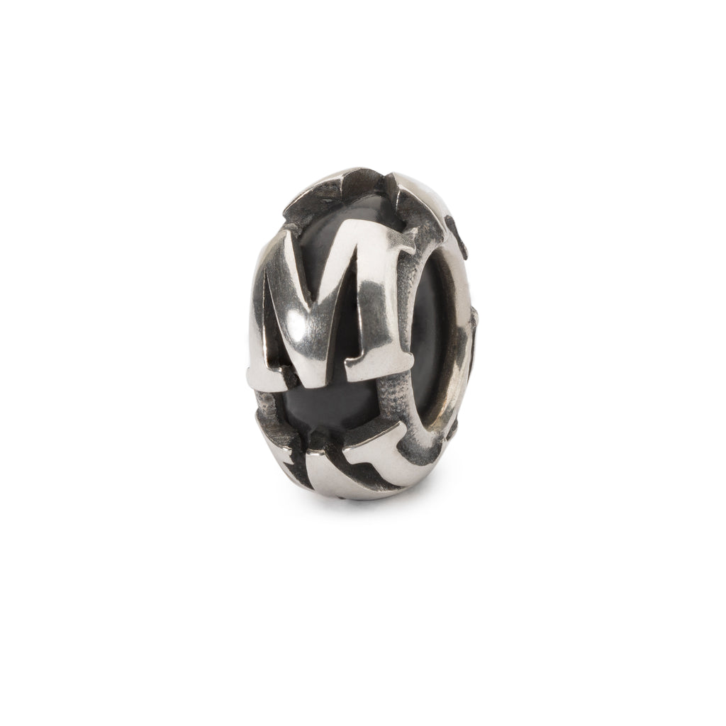 Trollbeads Silver M Spacer