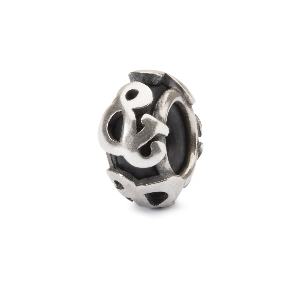 Trollbeads Silver & Spacer