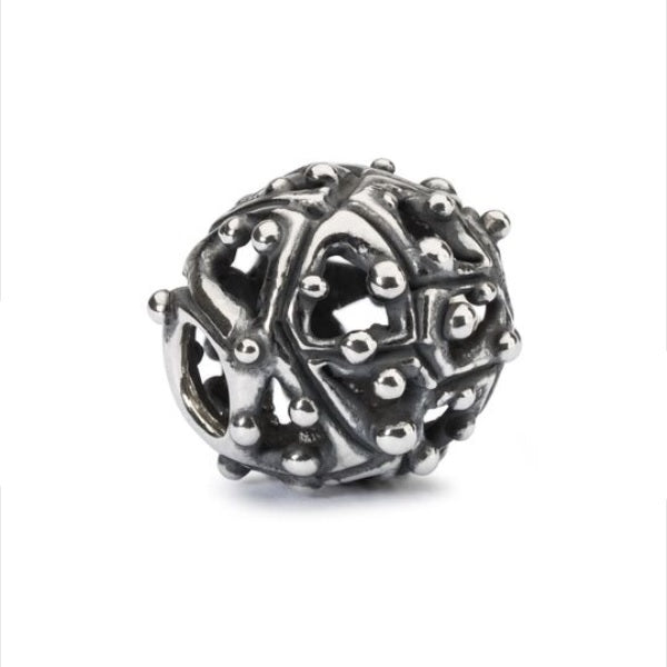 Trolbeads Charms Silver Response