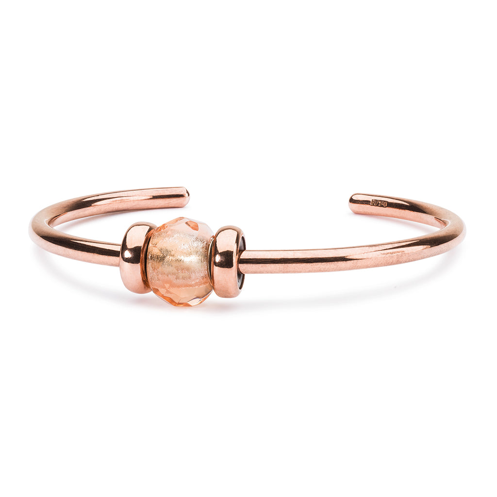 Trollbeads Hey Copper Bangle