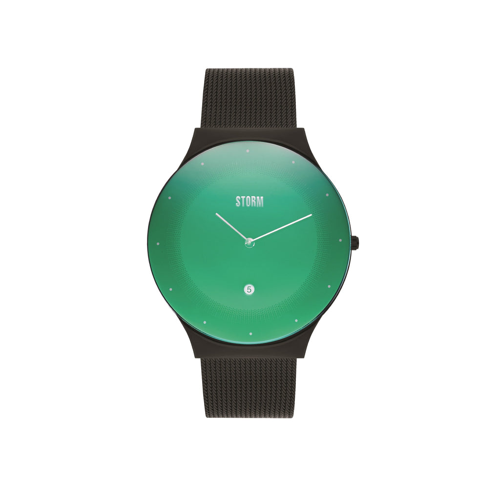 Storm Watches Terelo Slate Green