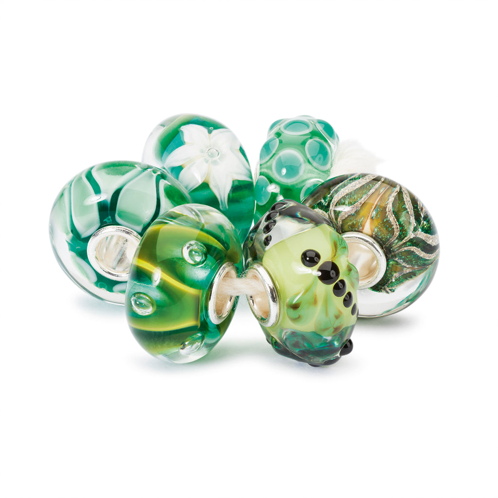 Trollbeads Glass Spirit & Hope Kit
