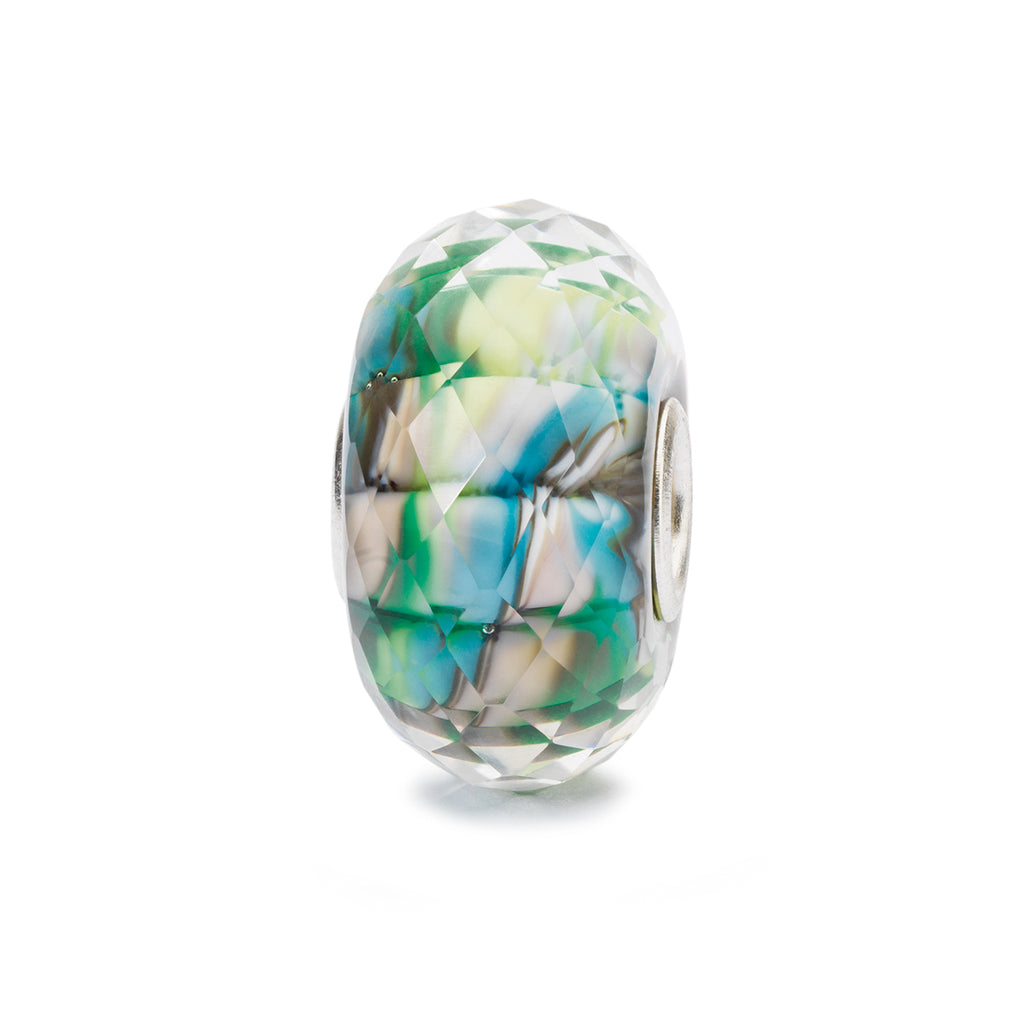 Trollbeads Charms Glass Quiet Landscape