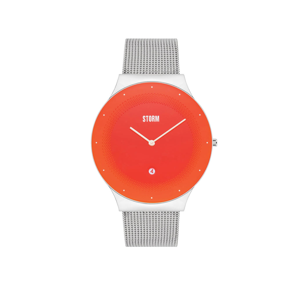 STORM Watches Terelo Red