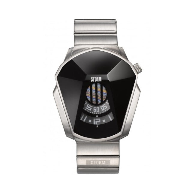 STORM Watches Darth Black