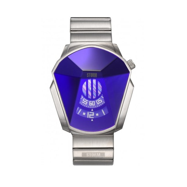 STORM Watches Darth Lazer Blue