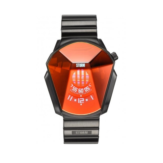 STORM Watches Darth Slate Red