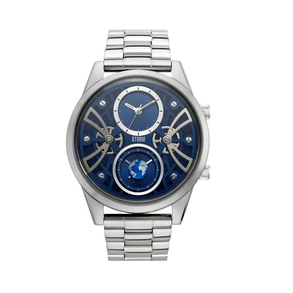 STORM Watches Globe-X Blue