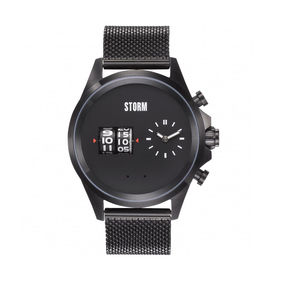 STORM Watches Kombitron Slate