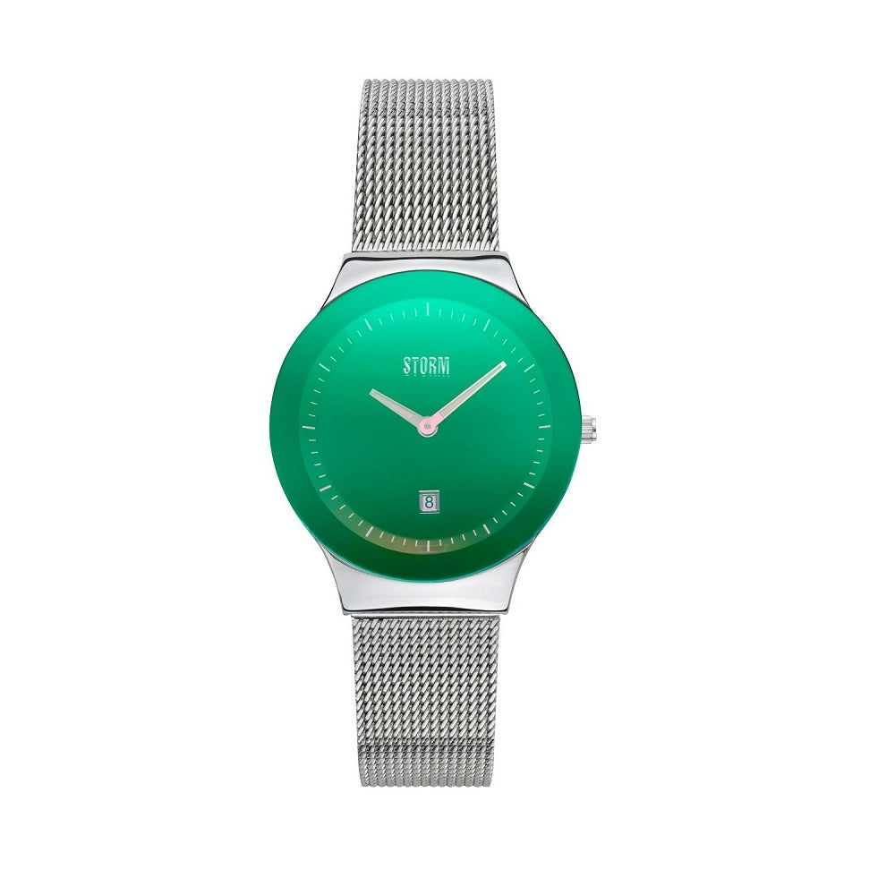 STORM Watches Mini Sotec Lazer Green