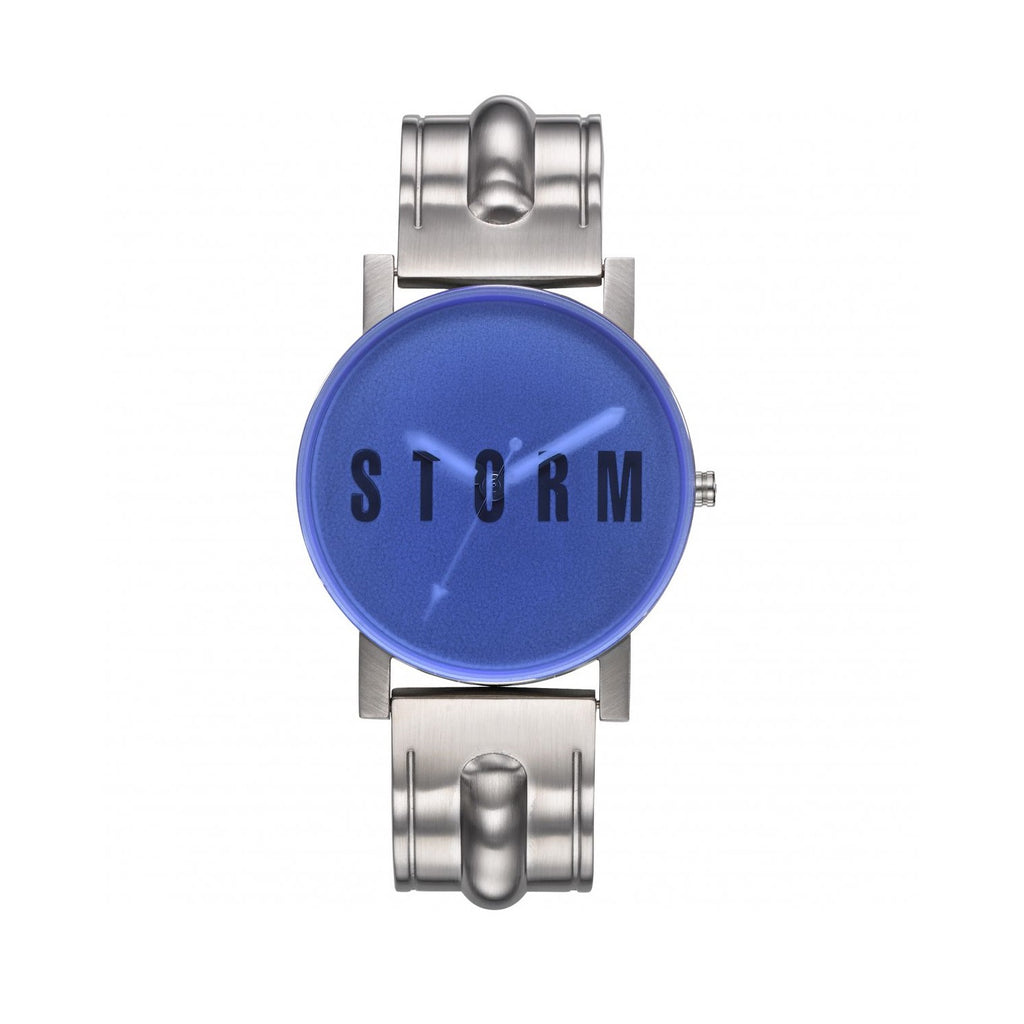 STORM Watches New Blast Metal