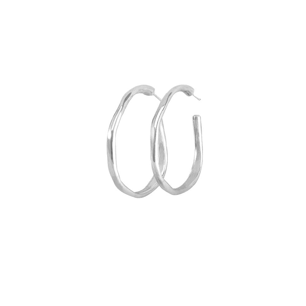 UNOde50 Earrings 'Ohmmm'