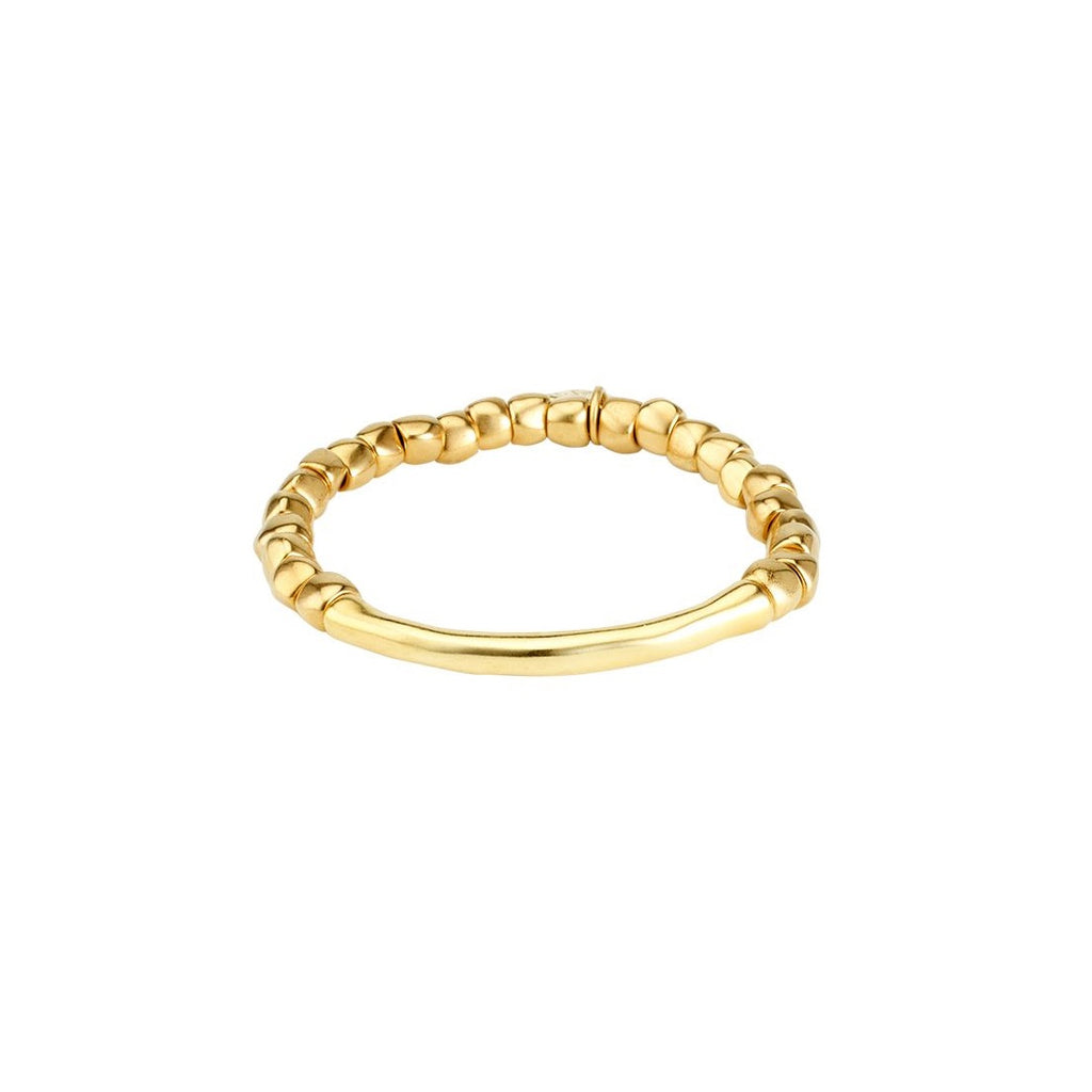 UNOde50 Bracelet 'Trabel' Gold plated