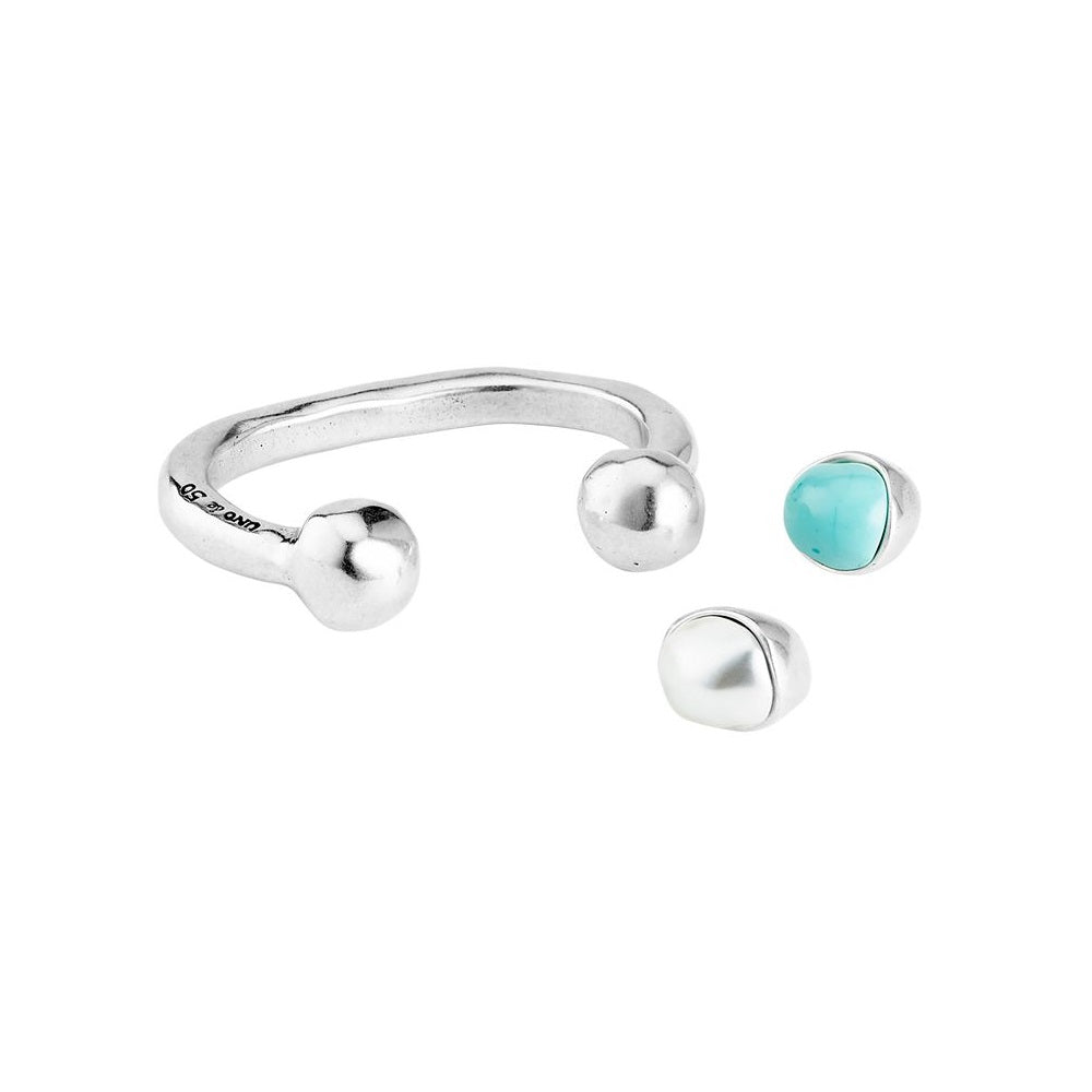 UNOde50 Bracelet 'ZEN TO YOU'
