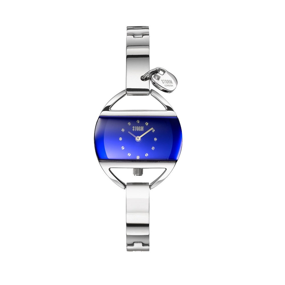 STORM Watches Temptress Charm Lazer Blue