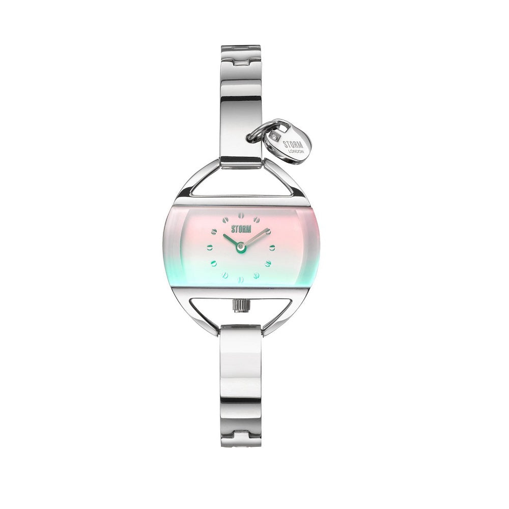 STORM Watches Temptress Charm Lazer Pink