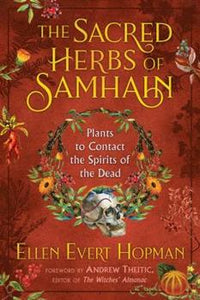The True Meaning of Samhain