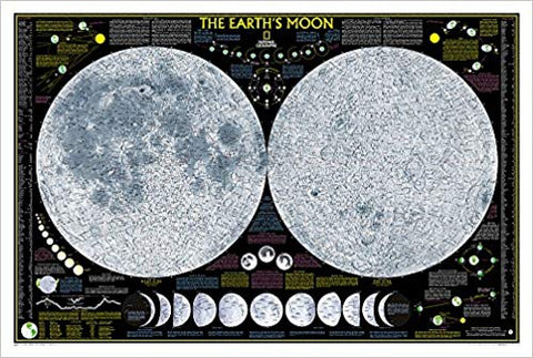 Welcome to the Supermoon of March!