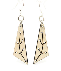 Green Tree Jewelry - New Growth Triangle