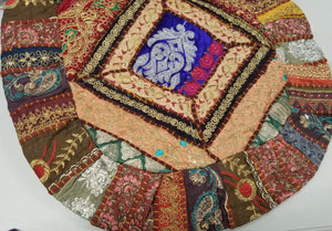 Nepalese Boho Style Large Patchwork Bags