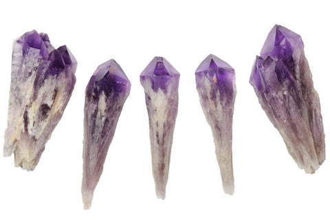 "Amethyst 3"" Crystal Point"
