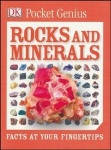 Pocket Genius Rocks and Minerals