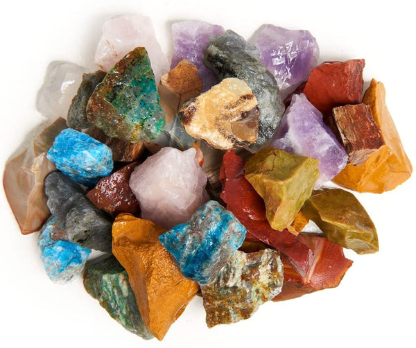 Freeform Rough finish Gemstones