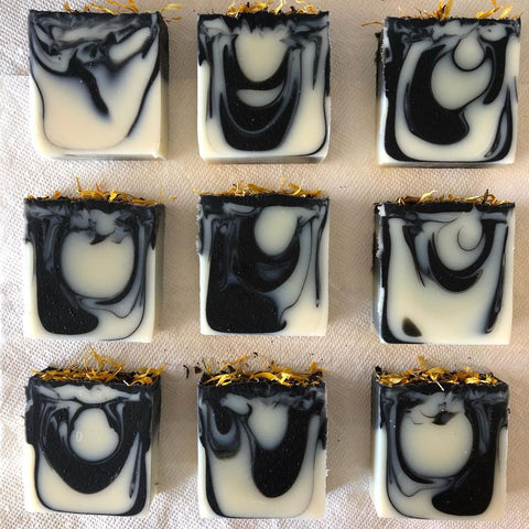 Sacred Ceremony Bar Soap