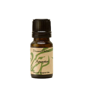 Blessed Herbal Ancestor Oil