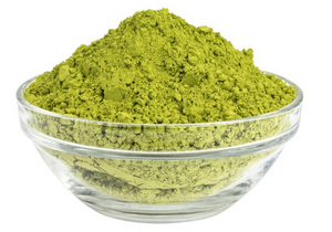 Japanese Late Bloom Green Matcha Tea 1/2 oz