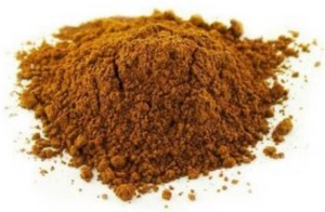 Organic Raw Vegan Cacao Powder 1/2 oz