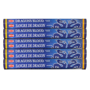 Hem Dragon's blood 20gm Incense Sticks