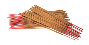 Zen Den Nag Champa Sandalwood Rose Incense Sticks 20Gm