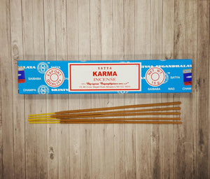 Satya Karma 15 gm Incense