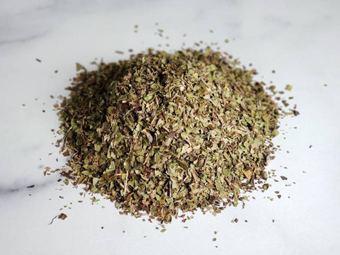 Uva Ursi Leaf 1/2 Oz