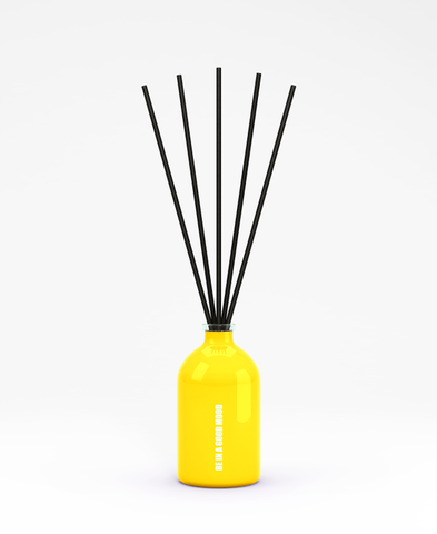 Energetic Reed Diffuser (Up to 500 sq. ft & lasts 90 days)