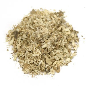 Marshmallow Root (Althea Officinais) Leaf 1/2 ounce