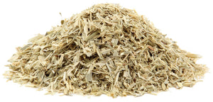 Oat straw 1/4 ounce (loose)