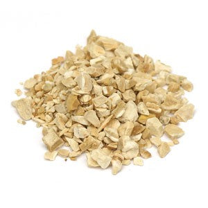 Dried Orris Root (Iris x germanica) 1/2 ounce