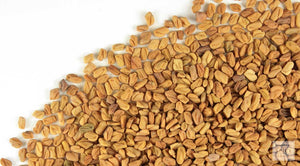 Fenugreek Seed 1/2 Oz