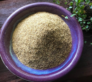 Palo  Santo  Powder 1/2 oz
