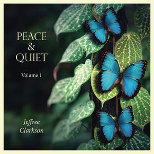 Peace and Quiet CD